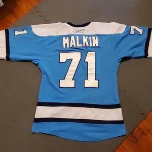 Penguins Malkin Jersey